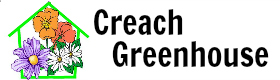 Creach Greenhouse Logo
